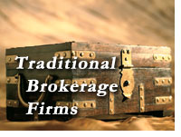 Traditional Brokerage Firms