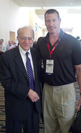 Don and Jeremy Siegel